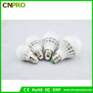 Cheap E27 E14 B22 LED Light Bulbs 3W Bulb Lights pictures & photos