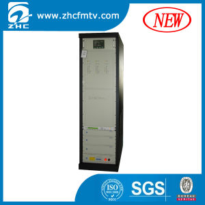 New Professional High Reliability Digital 1kw TV Transmitter (ZHC518D-1KW) pictures & photos