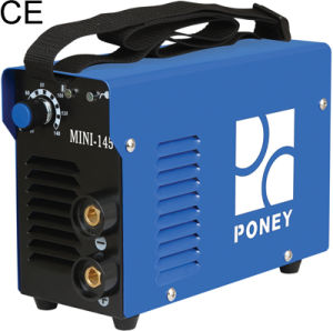 2 Kgs CE Approved Portable IGBT Mini Welding Machine 80/100/120/140/160/180/200AMP Model B/Arc Welding/DC MMA Welder/MMA Welder pictures & photos