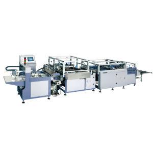 Automatic Rigid Box Maker, Case Maker Manufacturer pictures & photos
