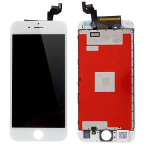 "Mobile Phone LCD for iPhone 6 4.7"" LCD Digitizer Assembly for Apple pictures & photos"