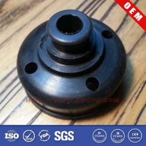 OEM Cusomized Molded Rubber Parts / Replacement Mould Rubbere Products pictures & photos