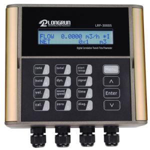 Clamp-on Ultrasonic Flow Meter/Ultrasonic Flow Meterfixed Installation Ultrasonic Flowmeters