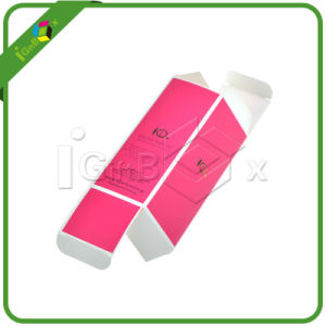 Folding Cosmetics Printing Packaging Box pictures & photos