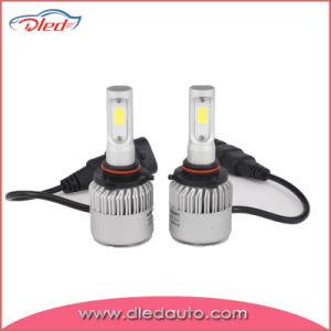 H7 6500k Bridgelux COB LED Automotive Fog Headlight