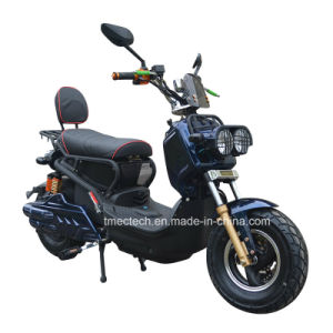 Powerful 1500watt 60V 20ah Ce Racing Electric Scooter pictures & photos