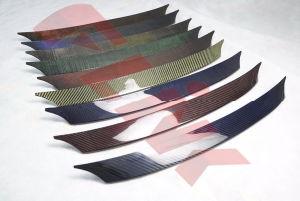 Carbon Fiber Front Lip for BMW F30 pictures & photos