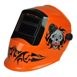 Auto Darkening Welding Helmet (WH8511332) pictures & photos