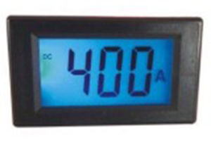 Must Advanced Function Digital Meter (GW9135)