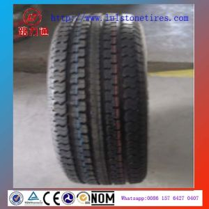 All Steel Heavy Bus, Radial Tyre, PCR Tyre 205/75r15
