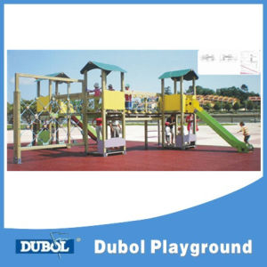 Muti Function and New Design Outdoor Playground