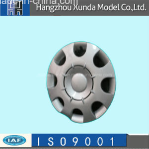 Machery Manufacture for The Car Wheels
