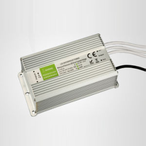 12V 200W Waterproof Power Supply, Power LED pictures & photos