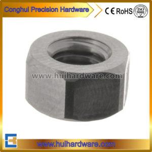 Ti Titanium Gr 2 Hex Nut (DIN934) pictures & photos