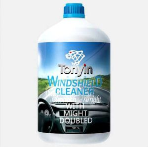 All Purpose Windshield Cleaner (1L-4L) in High Quality pictures & photos