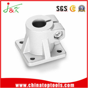 Die Casting for Machine Components Motor Parts pictures & photos