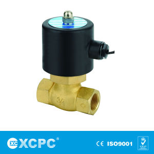 2V Series 2/2 Solenoid Valve pictures & photos