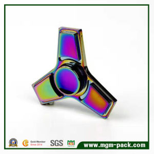Colorful Zinc Alloy Hand Spinner for Sale pictures & photos