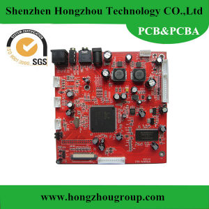 Custom Double Side/ Single Side Printed Circuit Board From China pictures & photos