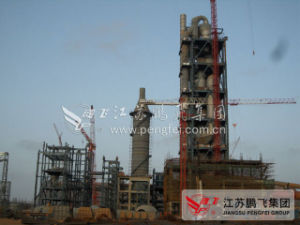 600-8000tpd Small Cement Processing Plant pictures & photos