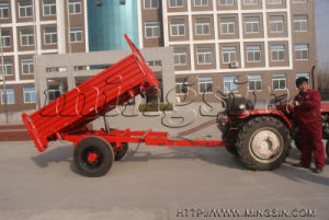 Trailer of Tractor Model 7c-1.5t pictures & photos