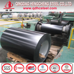 PPGI PPGL Colour Coated Prepainted Steel Coil pictures & photos