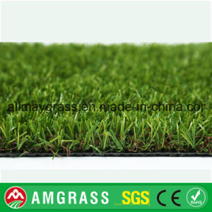 Safe Use Synthetic Turf Grass for Gardens and Parks pictures & photos