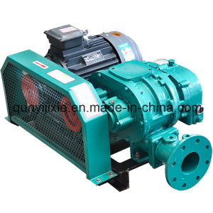 Roots Vacuum Pump for Suck Cement to Silo pictures & photos