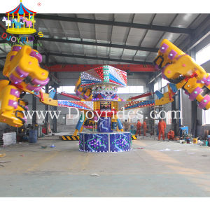 Amusement Adults Rides, Thrill Rides Equipment, Energy Claw Rides (BJ-FR50887) pictures & photos