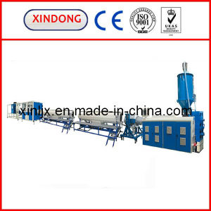 Plastic Material ABS Pipe Production Line pictures & photos