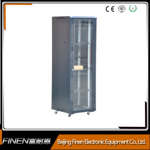 Lower Price 19′′ Telecom Equipment Rack Cabinet pictures & photos