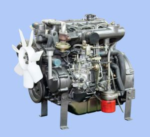 Laidong Diesel Engine for Automobile (35HP-110HP) pictures & photos