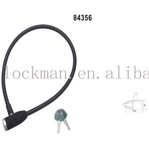 Competitive Bicycle Cable Lock Bicycle Bike Locks (BL-84356) pictures & photos