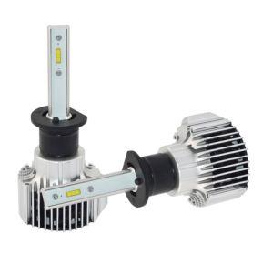Super LED Car Light H1 LED Headlight Bulbs 84W 6000k White Lighting 12V 24V Auto Day Running Light Headlamps pictures & photos