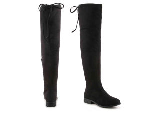 Fashion Winter Knee High Boots for Slim Women (HT1009-10) pictures & photos
