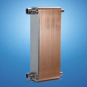 Small-Sized Heat Exchangers for Refrigeration Equipment pictures & photos