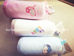Comfortable Baby Nursing Towels 100% Cotton for Hug pictures & photos
