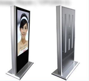 52inch Floor Standing LCD Advertising Display (SY-F052)
