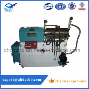 Hot Sale Horizontal Disc Sand Mill for Nano Materials pictures & photos