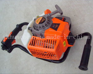Dz740 Big Power Heavy Duty Earth Drill Ground Drill Post Fence Hole Drill Auger pictures & photos