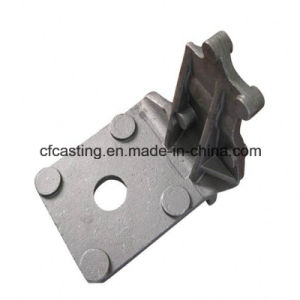 Mining Casting Part with Lost Wax Casting pictures & photos