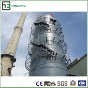 Cleaning Dust Catcher System-Desulfurization Operation-Dust Collector