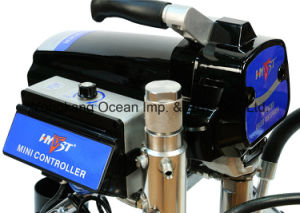 Good Qualtiyhigh Pressure Airless Paint Sprayer Piston Pump (SPT690) pictures & photos