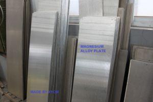 Az31b Magnesium Alloy Sheet