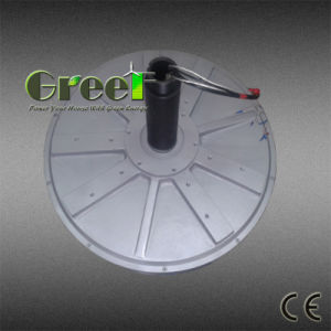 Axial Flux Coreless Disc Permanent Magnet Generator for Wind Turbine pictures & photos