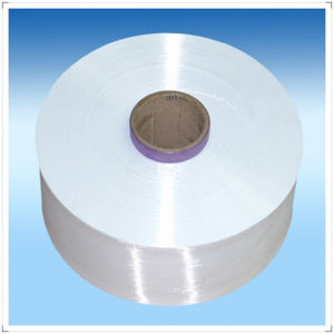 Factory Direct Wholesale 100% Nylon Filament HOY Yarn of PA6 pictures & photos