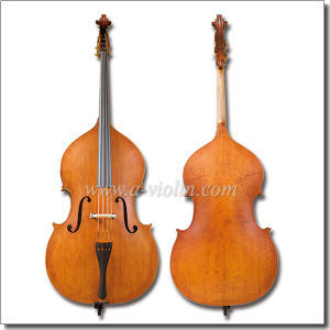 Double Bass Perfetto Series (Violin style) (VDB102) pictures & photos