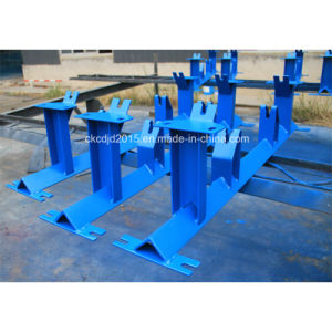 Conveyor Steel Structure, Conveyor Roller Structure, Roller Frame pictures & photos