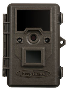 "12MP 940nm 2.4"" Hunting Camera (KG760)"