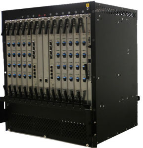 128 Port Gepon Olt System (SNA9000T)